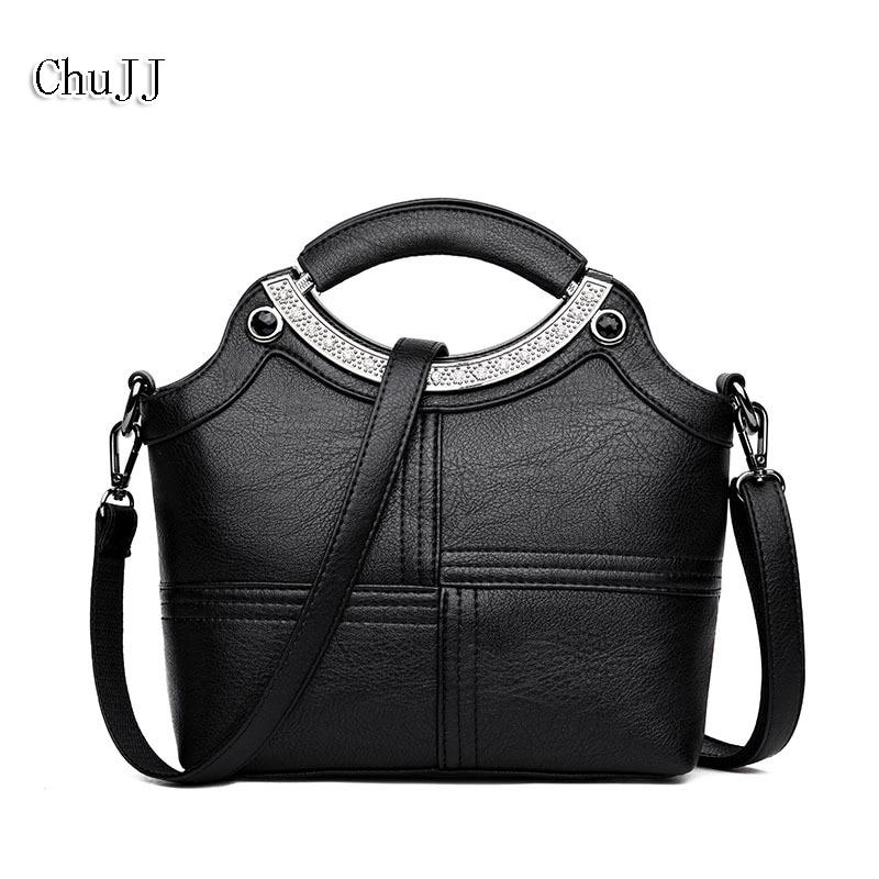 Чу JJ Для женщин из натуральной кожи Сумки Лоскутная плеча CrossBody сумки дамы сумка Для женщин сумки Bolsas Feminina