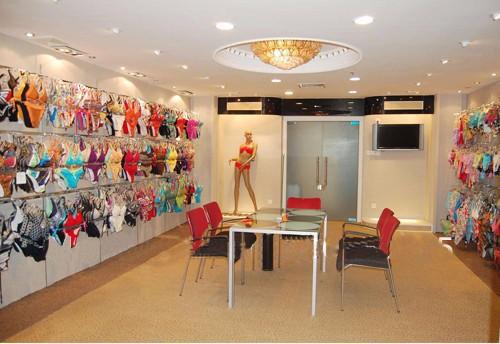 Lace Bra Set Wire Free Underwear Set Women Heart Pattern Lingerie Sets A B C 3/4 Cup Bralette Bra Sets Back Two Rows Underwear 32