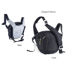 NatureHike Ultralight Single Shoulder Bag Waterproof Inclined Bag Multifunctional Outdoor Sport bag 8L Climbing Backpack