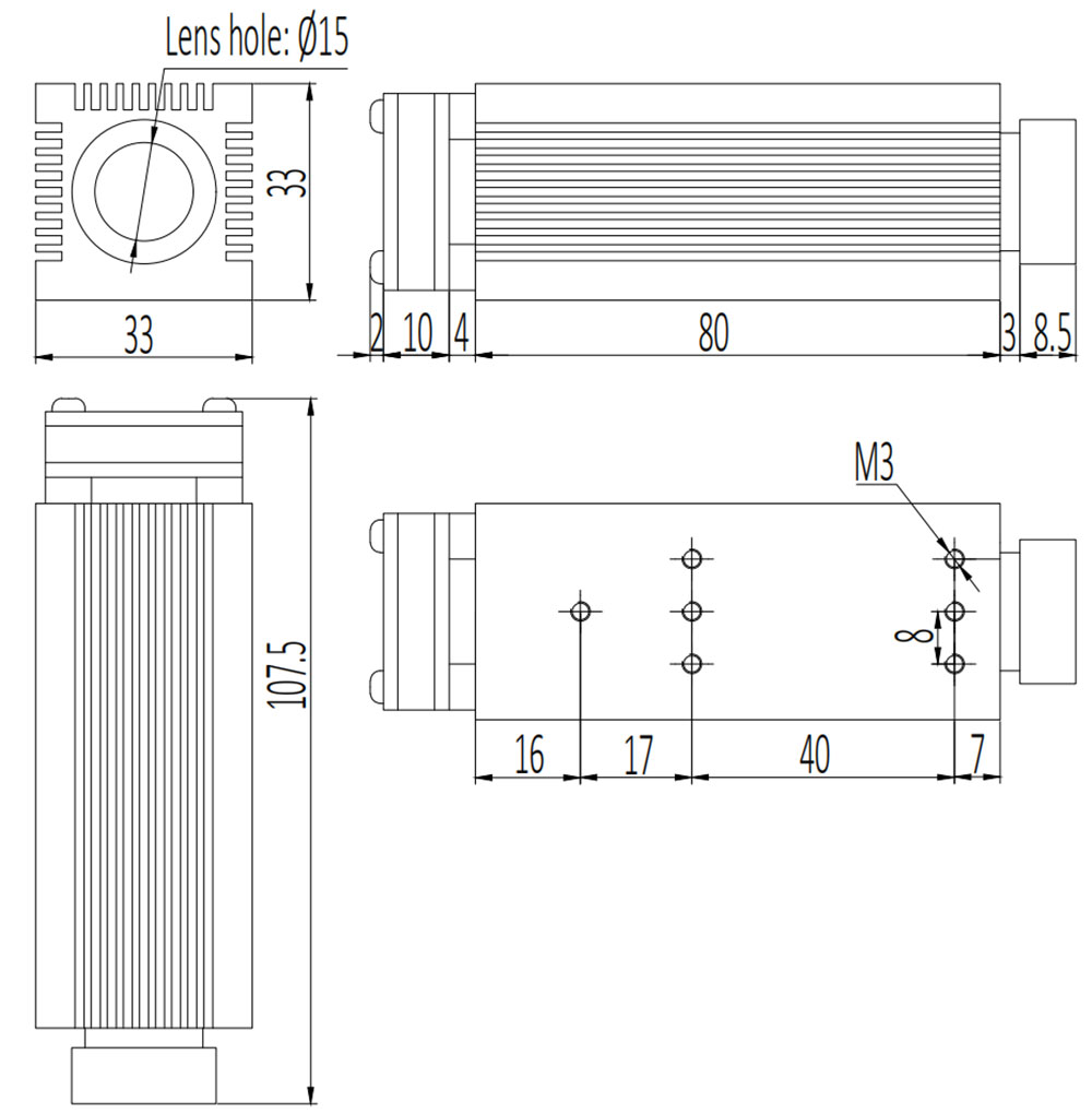luz do estagio canais dmx 512 dimmer regulavel 05