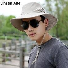 Cap Fishing Hat Breathable