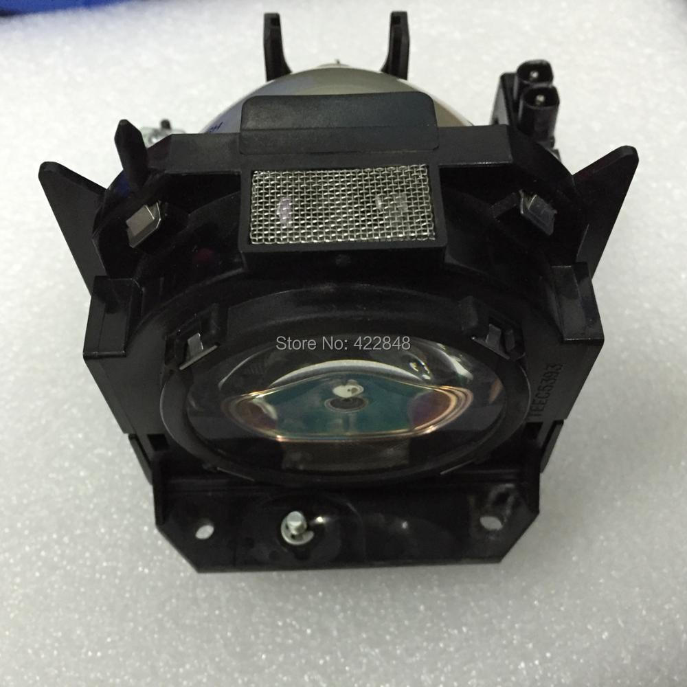 Original ET-LAD60W /ET-LAD60 Replacement For Panasonic PT-D5000 /PT-DW6300 Projector