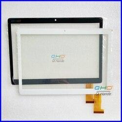 Nowy mjk 0419 fpc MK096 419 50pin 9.6 ''cal Tablet pojemnościowy ekran dotykowy panel czujnik DH 1069A4 PG FPC264 V1.0 MF 808 096F w Ekrany LCD i panele do tabletów od Komputer i biuro na