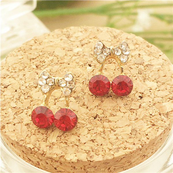 red stud style