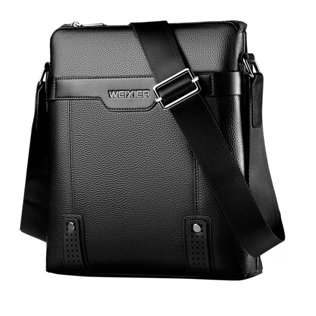 Casual Men Messenger Bags Crossbody Bags Men's Shoulder Bag Hot Selling High Quality pu business Briefcase