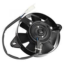 6 дюймов радиатор термоэлектрический охлаждающий вентилятор 150c 250cc подходит для внедорожного автомобиля ATV аксессуары мото Запчасти