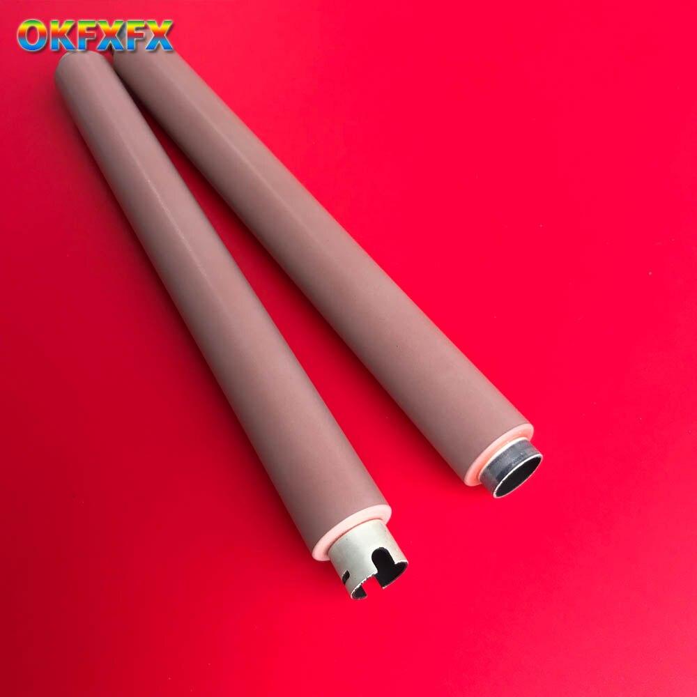 ORIGINAL NEW JC66 02846A Upper Heat Roller for Samsung ML 3310 3312 3710 3712 3750 SCX 4833 4835 5030 5637 5639 5737 5739 in Fuser Roller from Computer Office