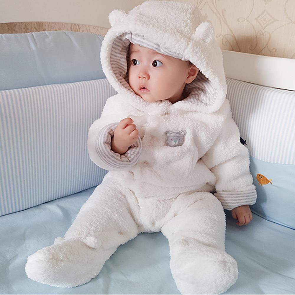 Los beb s ropa del beb 2018 nuevo beb reci n nacido ni o romper ropa de manga larga producto - Camitas para bebes ...