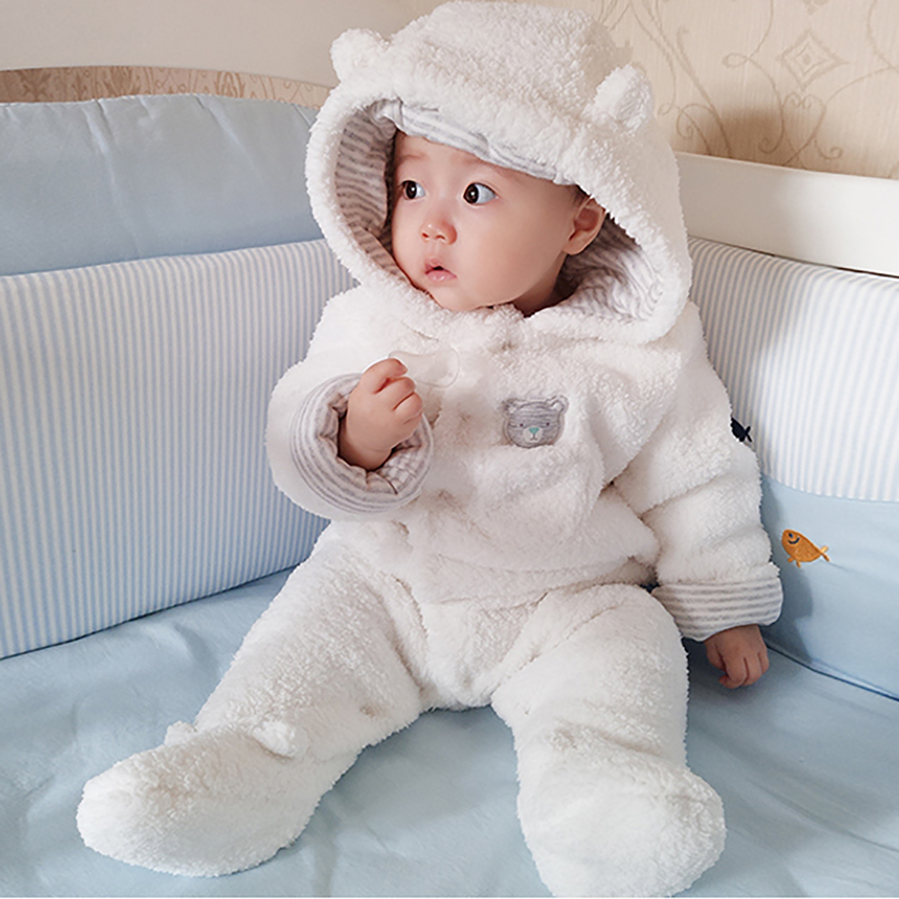 tender Babies Baby Clothing 2018 New Newborn Baby Boy Girl   Romper   Clothes Long Sleeve Infant Product