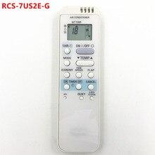 Оригинальный пульт дистанционного управления переменного тока RCS 7US2E G RCS 7US2E G для кондиционера Sanyo