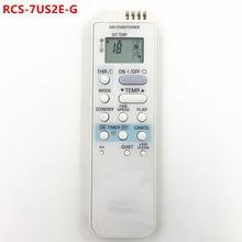 オリジナルの Ac リモートコントロール RCS 7US2E G RCS 7US2E グラム Abc コンディショナー