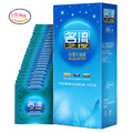 Condoms 100 Pcs/Lot Ultra-thin Lubricated Condom,Natural Latex Rubber Sex Tool Safe Contraception for Men Sex Toys Sex Products