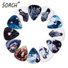 SOACH 10pcs 3 kinds ...