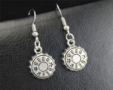 656d6e2d090e9 Popular Bottle Cap Earrings-Buy Cheap Bottle Cap Earrings lots from ...