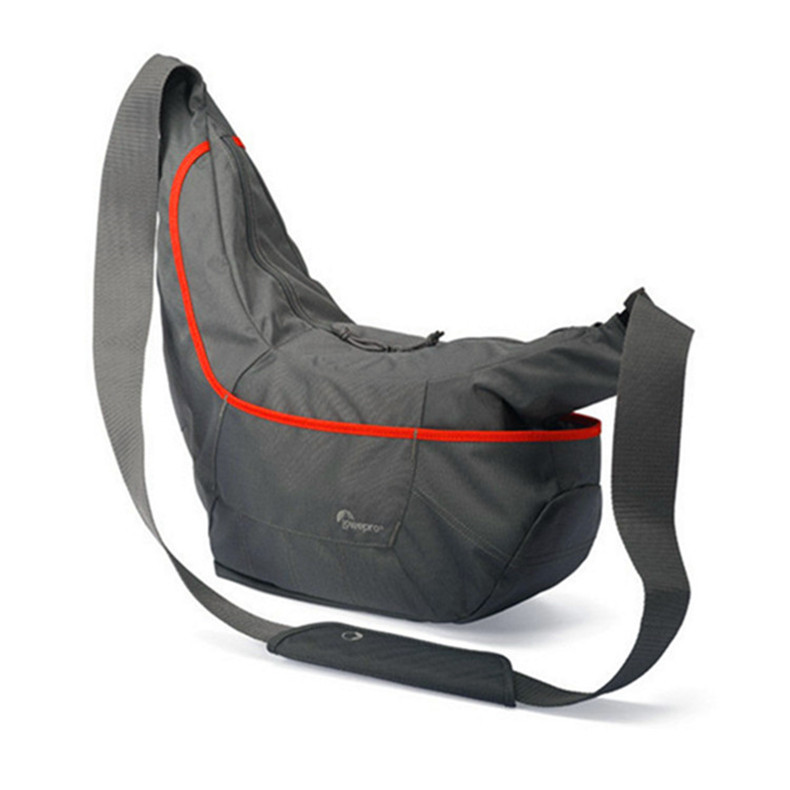 Lowepro Passport Sling III Borsa per macchina fotografica Grigio Grey рюкзак lowepro streamline sling