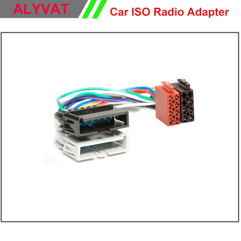 car iso stereo wiring harness for toyota lexus daihatsu. Black Bedroom Furniture Sets. Home Design Ideas