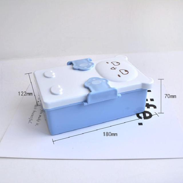 Blue Cheap bento boxes 5c6479e2ef19c