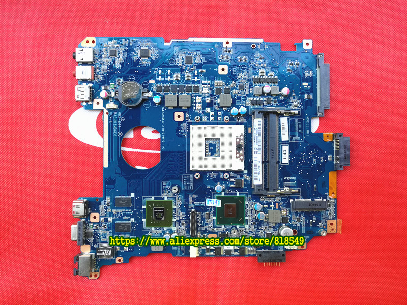 Laptop Motherboard Fit For Sony MBX-247 DA0HK1MB6E0 A1827702A A1827700A Motherboard with N12M-GS2-S-A1 video cardLaptop Motherboard Fit For Sony MBX-247 DA0HK1MB6E0 A1827702A A1827700A Motherboard with N12M-GS2-S-A1 video card