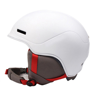 MOON Hot Sale Ski Helmet Winter Snow Skiing Snowboard Skateboard Helmet PC EPS 52 63CM 5