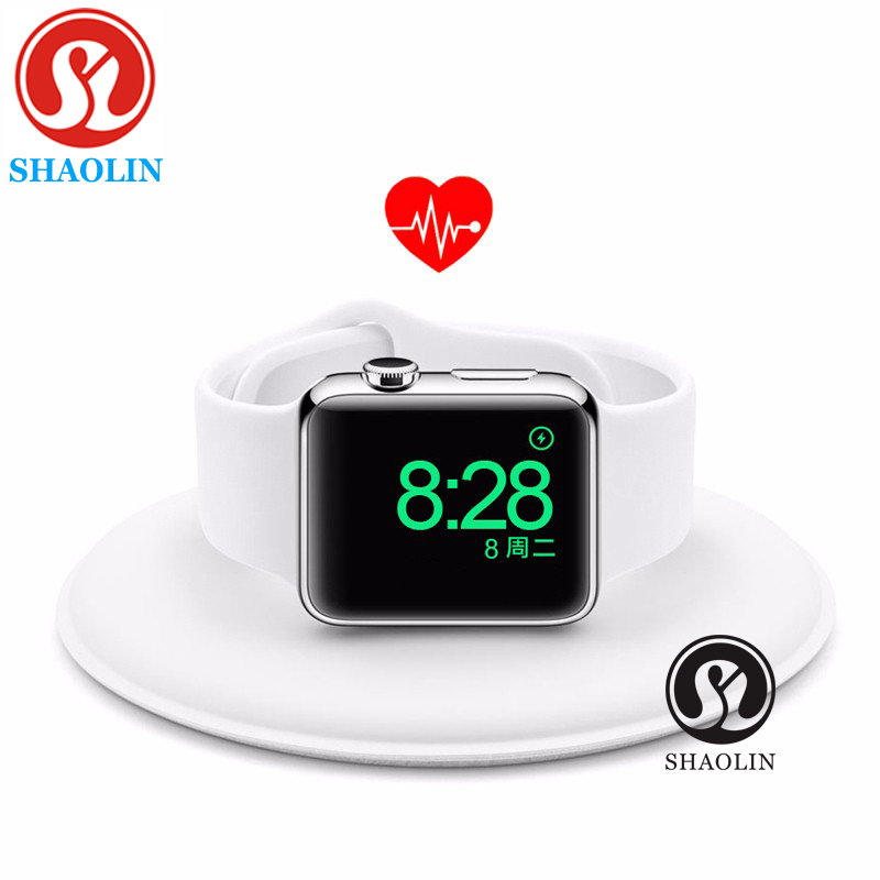 SHAOLIN Smart Watches 1 1 SmartWatch for Apple IPhone 7 IOS Android phone Looks Like Apple