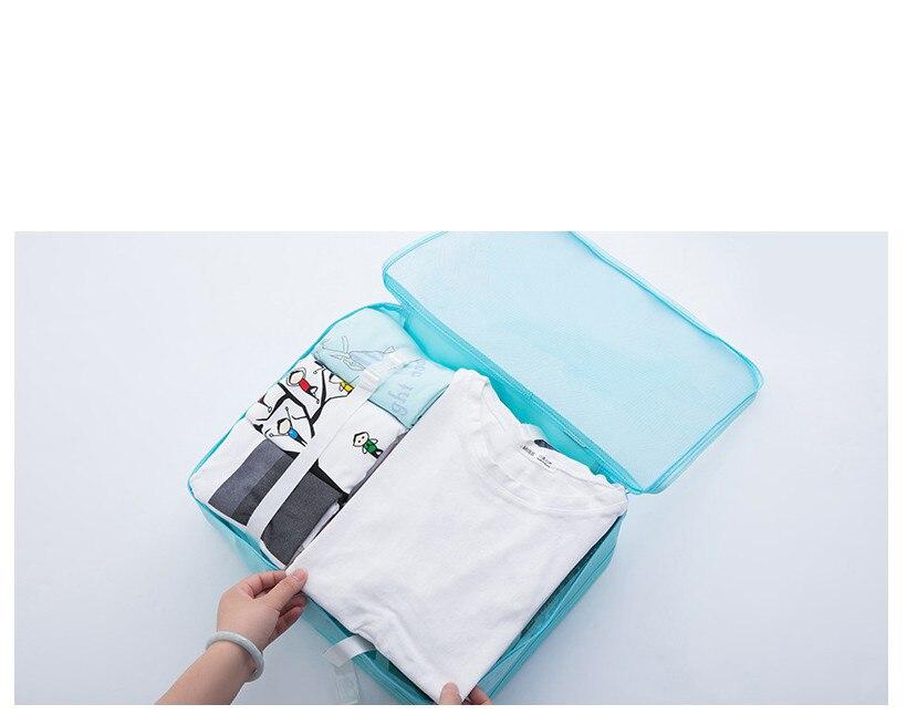 travel bag set 13