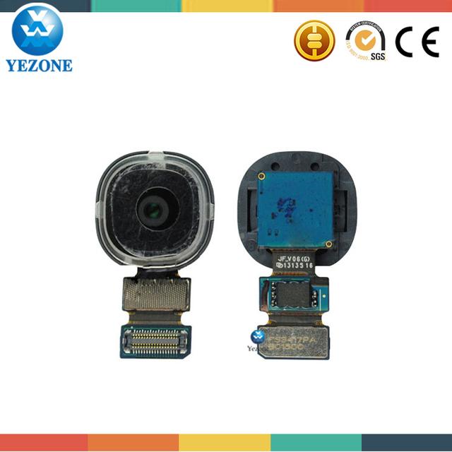 100% original para samsung s4 trasero hacia atrás la cámara flex cable i9505 i9500 i337 i545 L720 R970 M919 Flex Cable Libre gratis