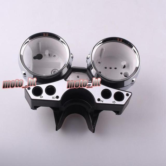 For Yamaha XJR 1300 1998 1999 2000 2001 2002 2003 Speedometer Tachometer Tacho Gauge Instruments Case Cover