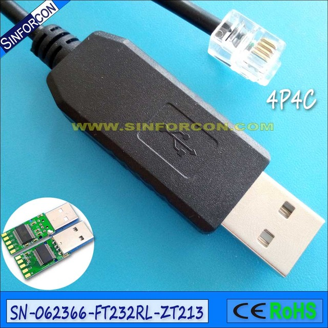 usb serial to rj10 cable for meade etx 90 etx 125 lxd75 lx80 lx90 rh aliexpress com USB to RS232 Cable Wiring Diagram USB Connection Wiring Diagram