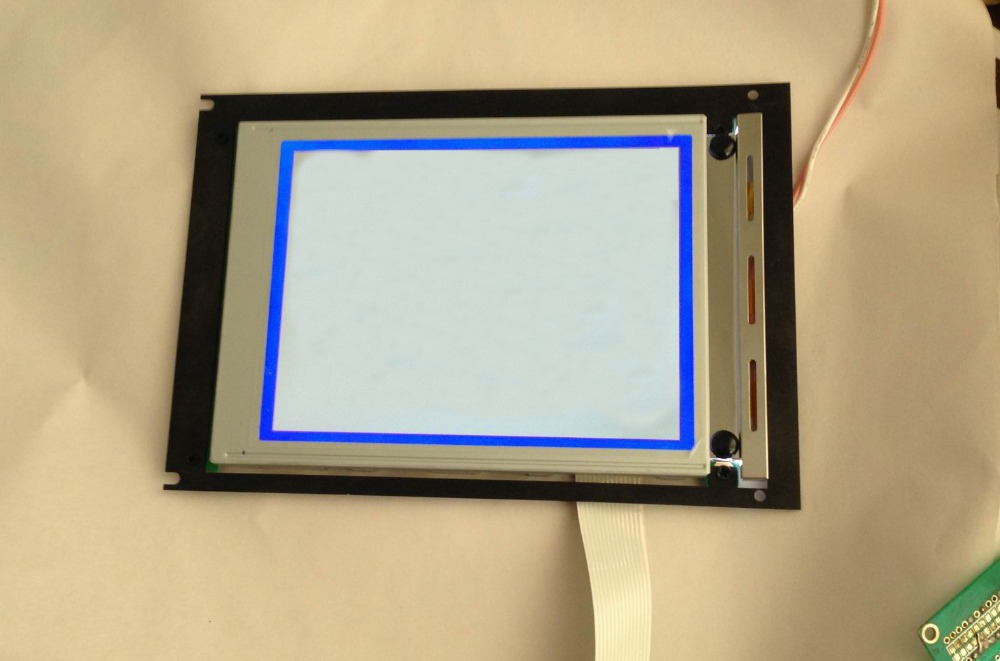 все цены на  SP17Q001 LCD Panel Compatible Blue color new  онлайн