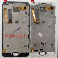5.5For Meizu Mx5 M575M M575H lcd with frame/ display with touch glass frame full Assembly fix broken screens