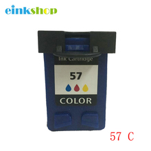 1x  57 Colour Ink For Photosmart 100 130 230 145 245