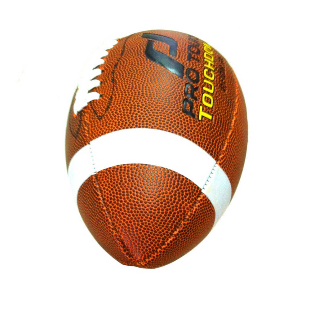 Ball American Football Rugby Outdoor Sports Game 3