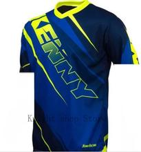 cycling jersey 2019 new summer downhill  motocross bicycle short-sleeved mountain bike