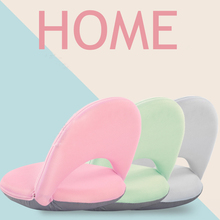 Модный домашний складной стул, один диван-кровать, креативная мода, без ног, складная напольная мебель, стул, поплавок, окно, диван-стулья