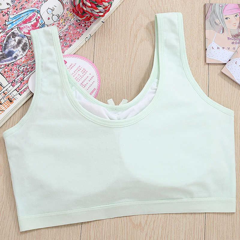 Free Shipping Feichangzimei Teen Girl Underwear Cotton -1400