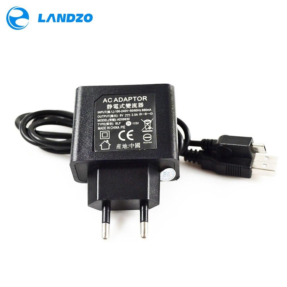 5V/2.5A Model B Raspberry PI 3,banana pi Power Adapter USB Charger EU Power Supply Unit  ...