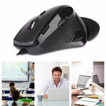 Delux USB Wired Mouse