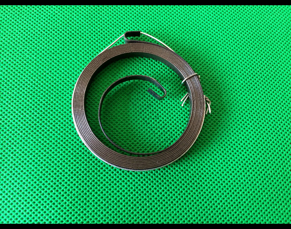 RECOIL STARTER REWIND SPRING FITS YAMAHA ET950 ET650 FREE SHIPPING 850W GENERATOR PARTS