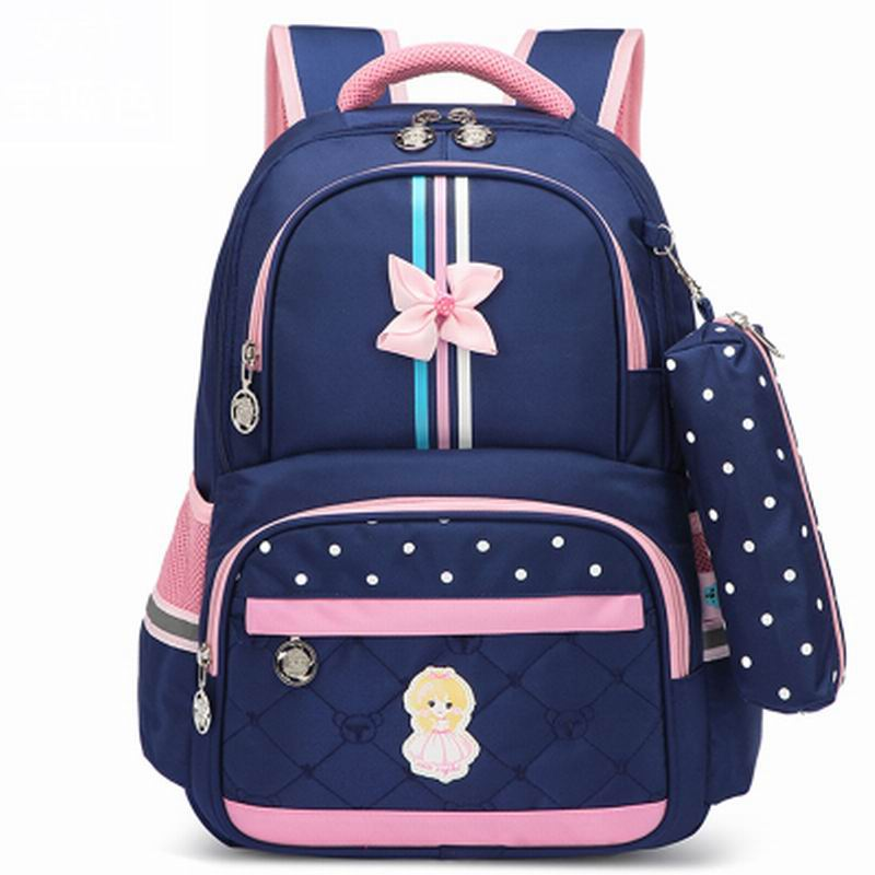 GUMST School Bags Backpack Schoolbag Fashion Kids Lovely Backpacks For Children Teenage Girls Boys School Student Mochila high quality nylon student backpack new fashion children school bags for boys girls school backpacks kids book bag mochila