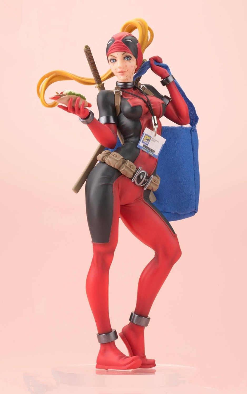NEW hot 23 cm Super herói Deadpool mulher X-Men coletores brinquedos action figure boneca de presente de Natal