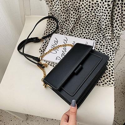 Mini Leather Crossbody Bags...