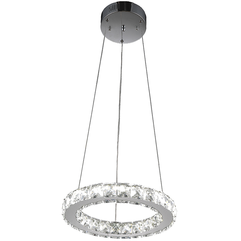 Luxury Crystal Chandelier Living Room Lamp lustres de cristal indoor Lights Crystal Pendants For Chandeliers D20CM CE VALLKIN luxury crystal chandelier light living room lamp lustres de cristal indoor lights crystal pendants for chandeliers free shipping