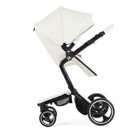 Carro do bebê Alta paisagem carrinho de suspensão pode sentar pode mentir carrinhos de bebê carrinho de verão two-way
