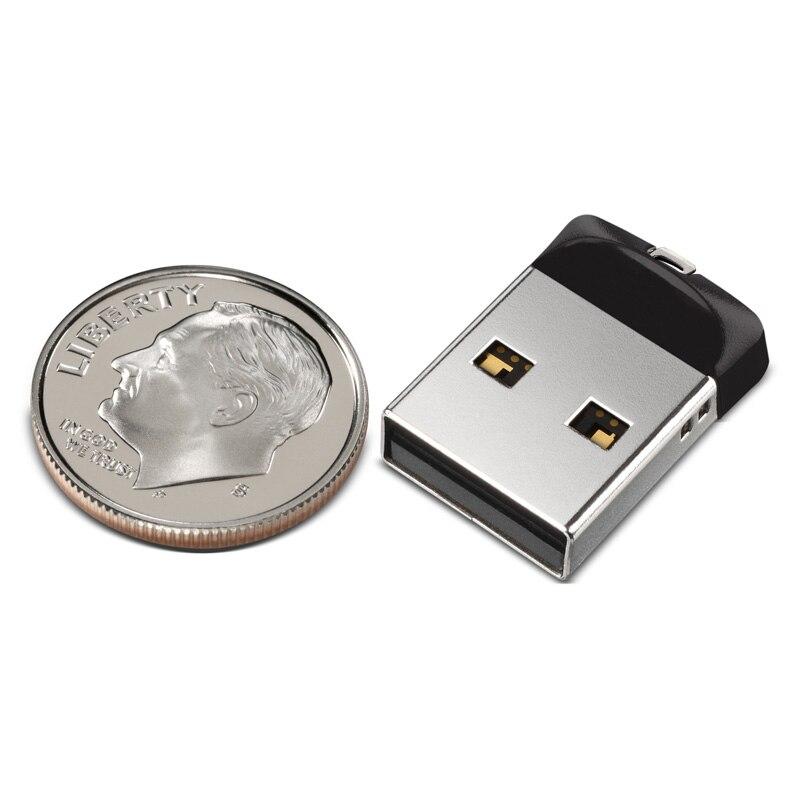 Waterproof super mini tiny slim line 32gb 64gb usb 2. 0 flash.