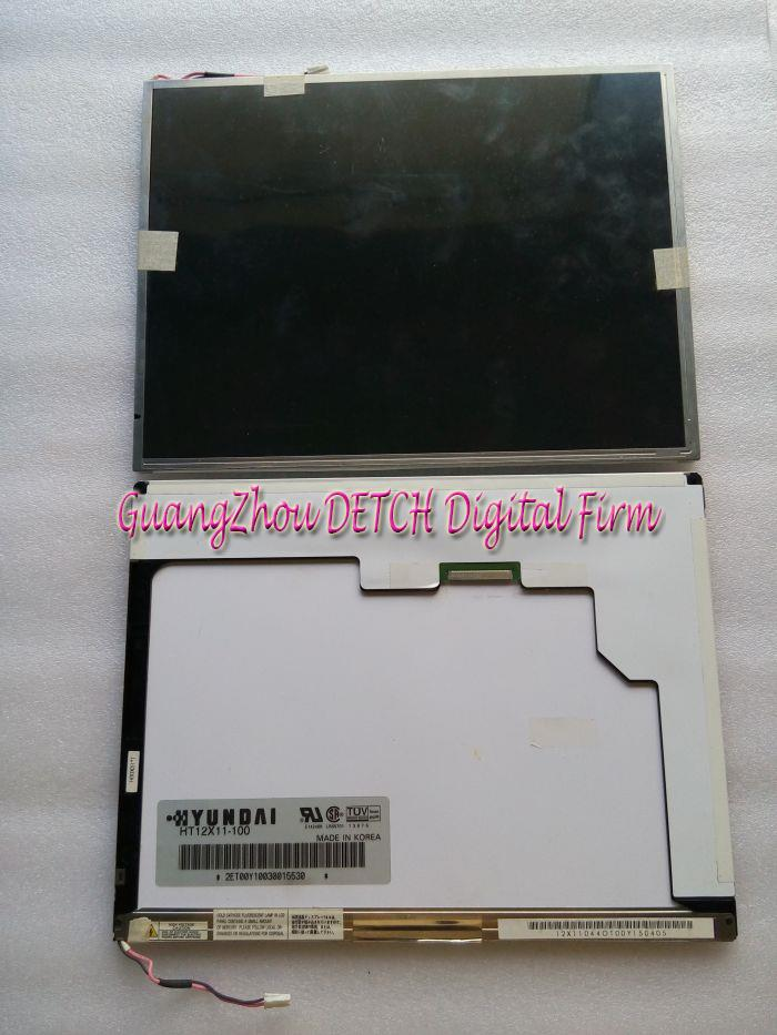 Industrial display LCD screen12.1-inch   HT12X11-100  LCD screen lc171w03 b4k1 lcd display screens
