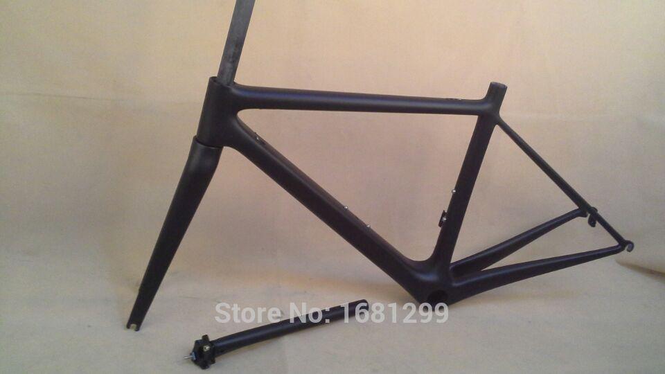 Newest lightest R5 700C Road bike UD full carbon fibre bicycle ...
