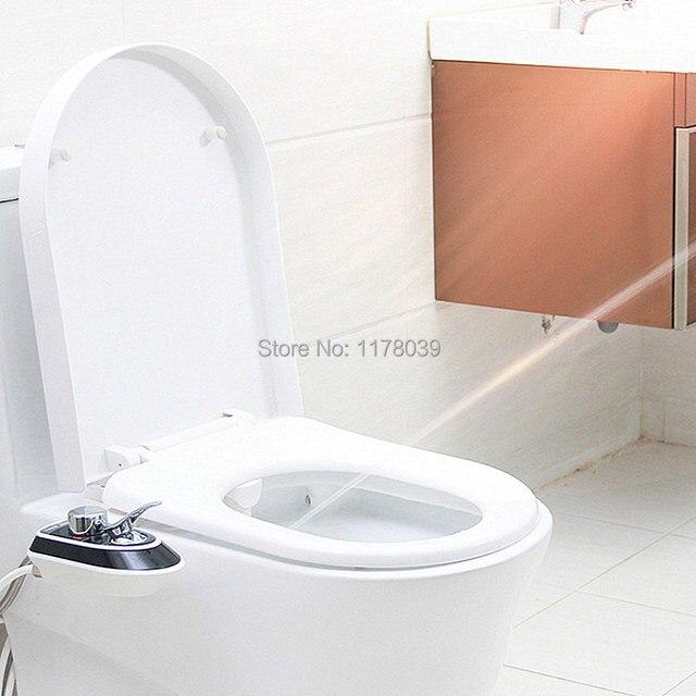 Douche De Bidet D Abs De Toilette De Luxe Jet Escamotable De Bidet