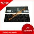 Portuguese keyboard for HP Pavilion DV6 DV6T DV6-1000 DV6-1200 DV6T-1000 DV6T-1100 DV6T-1300 DV6-2000 PO keyboard