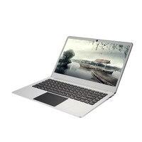 Ультра тонкий четырехъядерный процессор ноутбука 14 ''Экран Дисплей 1366*768 пикселей 6 г + 64 г windows10 сентября