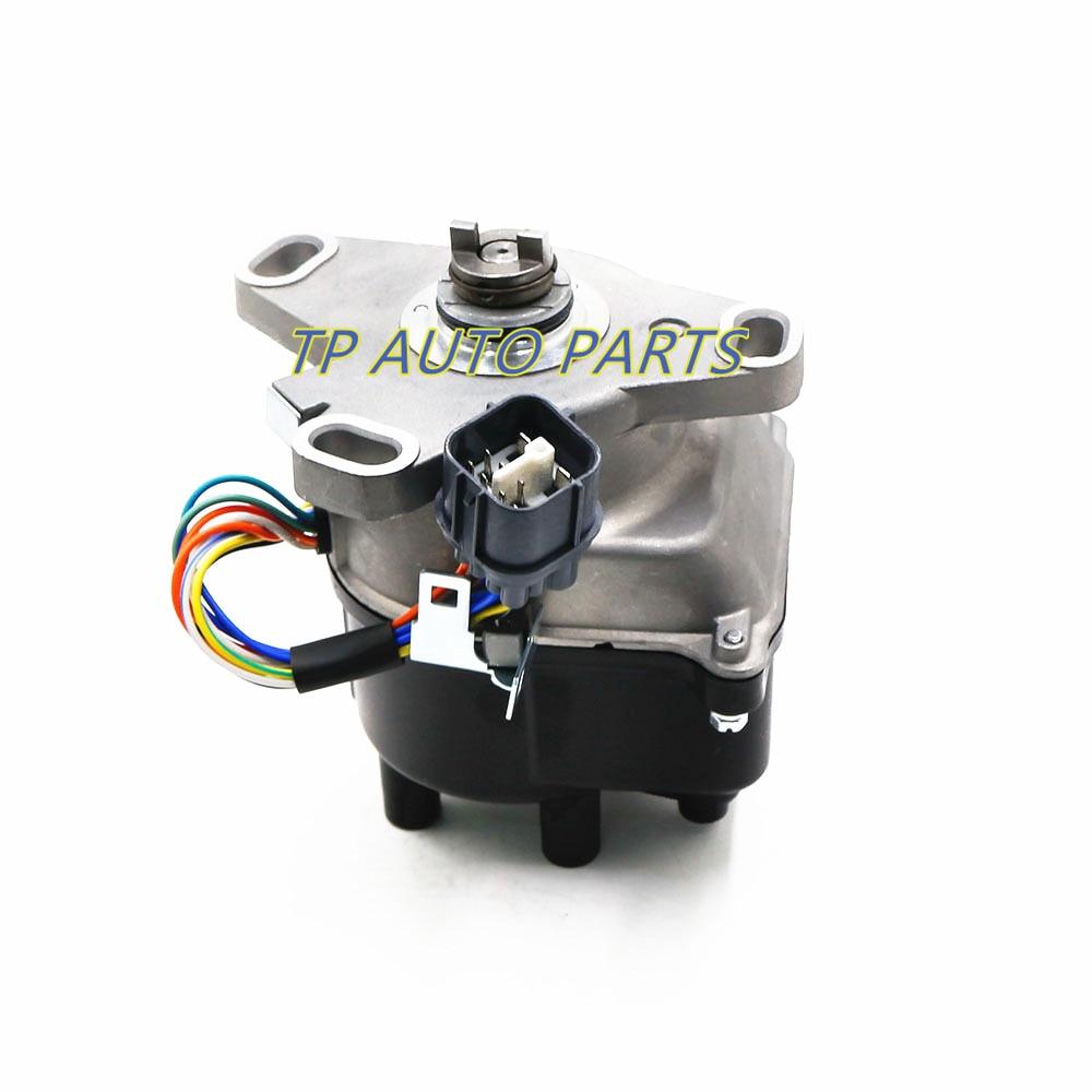 Refurbished Ignition Distributor OEM 30100 P73 A02 TD 81U TD 84U TD 86U TD 87U